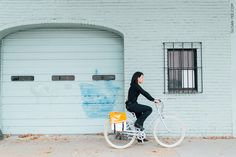 Public Bike Stories | Photographer Caroline Winata