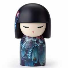 Kimmidoll Fumi Grace Maxi Doll Figurine