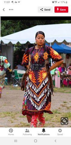 american aboriginal first nation beadwork Native American Wedding, Native American Regalia, Native American Clothing, Native American Beauty, Native American History, American Indians, Jingle Dress Dancer, Powwow Regalia, Native Indian