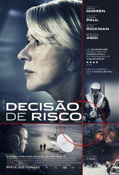 Decisão de Risco : Poster