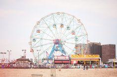 Coney Island - Brooklyn