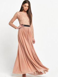 Shop Very for women's, men's and kids fashion plus furniture, homewares and electricals. Long Sleeve Maxi, Maxi Dress With Sleeves, Sleeve Dresses, Prom Dresses, Formal Dresses, Wedding Dresses, Rare London, Fashion Company, Kids Fashion