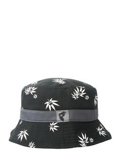 2669993b904 Famous Stars  amp  Straps Mens Bucket Hat - HOMEGROWN available with free  delivery from Dapper