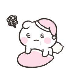 Night Night, Emoticon, Hello Kitty, Cute Animals, Kawaii, Fictional Characters, Art, Smiley, Pretty Animals