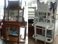 We Shabby Chic your furniture www.chic-dreams.co.uk