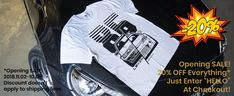 T-shirts, stickers & much more. Small shop based in Northern Europe. We love cars and fun stuff. Decals, Running, Lifestyle, Car, Check, T Shirt, Clothes, Shopping, Cute Girls
