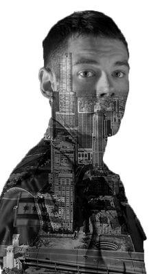 "Sensates + their homes 7/8 ""Will Gorski + Chicago """