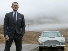 Bond 24 has yet to get an official title, but the Skyfall follow-up is reportedly set to go into production in December with a 23 October 2015 release date still on the cards.