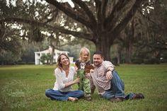 Family » Bumblebee Photography – Destin, Florida - Eden Gardens State Park
