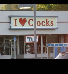 Thanks for letting us know.  ...more funny signs from around th3 world