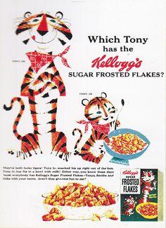 Kellogg's 1950