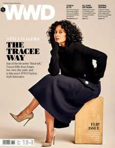 Black-ish actress Tracee Ellis Ross talks her revolutionary style with WWD. - Black-ish actress Tracee Ellis Ross talks her revolutionary style with WWD. Tracey Ellis, Lab, Tracee Ellis Ross, Poses, Celebs, Celebrities, Black Girl Magic, Style Icons, Curly Hair Styles