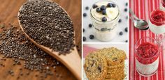 Kleine Wundersamen: Die besten Chia-Samen-Rezepte