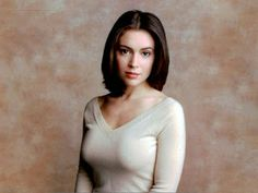 #AlissaMilano HD Wallpapers #sexybabes -- Alyssa Jayne Milano (born December 19, 1972) is an American actress, producer and former singer, best known for portraying Samantha Micelli on the ABC sitcom series Who's the Boss? (1984–1992),  Visit for more : http://picmaja.blogspot.com