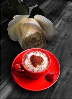 Photo effects combo by Dženana Hasič on Photo Lab Coffee Cafe, Coffee Shop, Gif Café, Coffee Flower, Cocoa Tea, Coffee World, Coffee Images, Coffee Heart, Good Morning Coffee