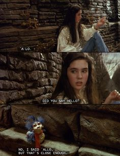 Labyrinth 1986 Quotes. QuotesGram Labyrinth Movie Quotes