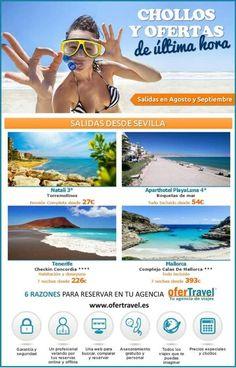 Ofertas en http://ofertravel.traveltool.es