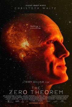 The Zero Theorem - Terry Gilliam (2013)