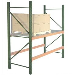 Shelving, Inc. Has Been In Business Since 1960 Helping Companies Get  Organized And Be