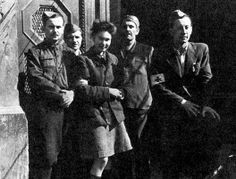Warsaw Ghetto Uprising, Poland Ww2, Home Guard, Bad Picture, Women's History, Photojournalism, World War Two, Wwii, Polish