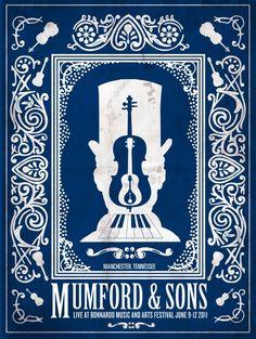 Mumford & Sons.