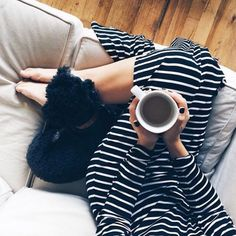 #LazySunday: 10 Things You Need For A Cosy Night In