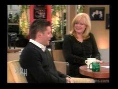 Jensen Ackles - Bonnie Hunt Show 2009