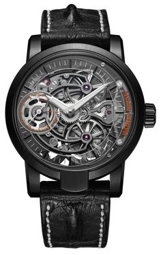 Armin Strom Skeleton Pure Watches Hands-On