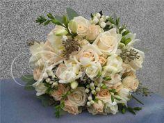 Svatební kytice - Fiorita - Vaše květinářství v Praze