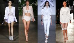Top Ten Womens Fashion Trends for Spring/Summer 2012-2013 | Australian Fashion Review