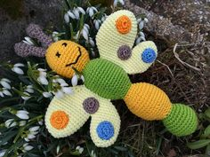 Flora, Crochet Hats, Etsy Shop, Amigurumi, Crocheted Toys, Threading, Easter, Animals, Gifts