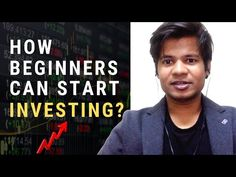 How to Invest in Share Market? A Beginners guide - Stock Investing - Ideas of Stock Investing - Learn the basics of how to invest in share market. Define your investment goals get the documents ready PAN Card Aadhar card. India Stock Market, Learn Stock Market, Stock Market Basics, Stock Market For Beginners, Stock Market Investing, Investing In Stocks, Stock Research, Investing In Shares, Investment In India