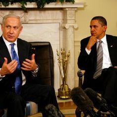 Obama's Disgraceful and Harmful Legacy on Israel | The Weekly Standard