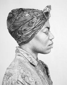 Contemporary Portraiture By Alan Coulson - Art People Gallery Artist Pencils, National Portrait Gallery, Portrait Art, Artist At Work, Contemporary Artists, Painting & Drawing, Life Drawing, Female Art, Art History