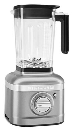 Fuel your culinary passion with the revolutionary KitchenAid Contour Silver Variable Speed Blender with Tamper, product number Vegan Cashew Cheese Sauce, Vegan Mac And Cheese, Small Appliances, Kitchen Appliances, Kitchens, Bulthaup Kitchen, Kitchenaid Blender, Professional Blender, Boffi