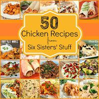 Ranch Chicken Recipe | Six Sisters' Stuff