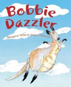 Bobbie the wallaby can hop and skip and bounce. But she cannot do the splits . But Bobbie minds a lot. A joyful Australian. How To Do Splits, Australian Animals, Kangaroos, Acceptance, Things That Bounce, Moose Art, Cover, Image, Kangaroo