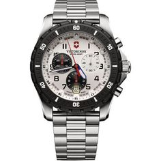 Victorinox Swiss Army Maverick Sport Chronogrpah Men's Watch