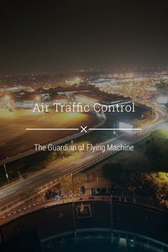 Air Traffic Controll - The Guardian of Flying Machne #stellerid #travel #indonesia #aviation #airport