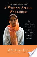 "A woman among warlords : the extraordinary story of an Afghan who dared to raise her voice - Catalog - UW-Madison Libraries:   If you enjoyed ""I Am Malala"" and are looking for books on similar topics, this is a great place to start!"