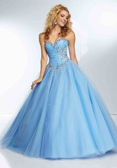Vintage Ball Gown Sweetheart Floor-length 2014 New Style Ball Gown Dress at Storedress.com