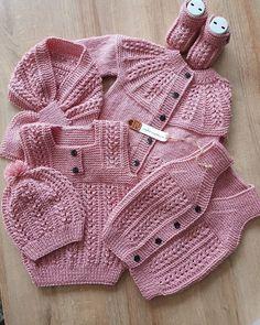 Crochet Baby, Knit Crochet, Knit Baby Sweaters, Sweater Knitting Patterns, Knit Vest, Toddler Dress, Men Casual, Mens Tops, Fashion