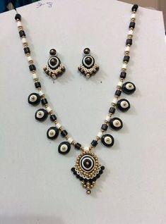 Quilling Jewellery Earrings