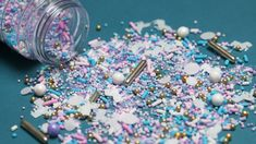 NPR News: Gourmet Sprinkles Make Sweets And Other Treats Sparkle #business #radio #music #broadcasting
