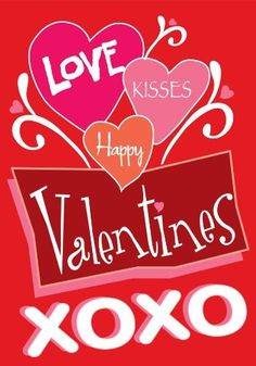 """Valentine's XOXO House Flag by Custom Décor, Inc.. $19.99. Permanently Dyed with a Vivid Color Process. Garden Flag Outdoor Décor. Flag Measures Approximately 28"""" x 40"""". 100% Polyester - Fade & Mold Resistant. Bright Beautiful Artwork. ##############################################################################################################################################################################################################################################..."""