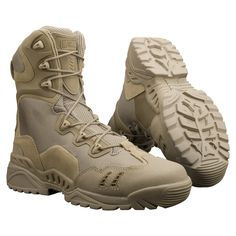 Desert HPi Boots are made for desert wear and styled with military precision, but here's a little secret: you can wear them anywhere, not just in sand. Description from market.freak-stuff.com. I searched for this on bing.com/images