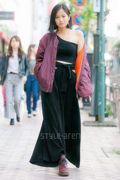 Japanese Streets, Japanese Street Fashion, Tokyo Fashion, Fashion News, Dr. Martens, Shibuya Tokyo, Tokyo Streets, Tokyo Street Style, Chrome Hearts