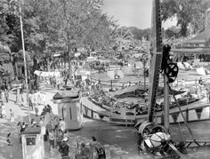 Belmont Park Montreal Canada - Google Search