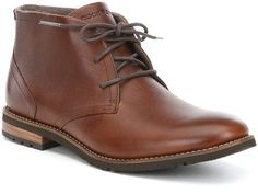 Rockport Men s Ledge Hill Too Chukka Boots