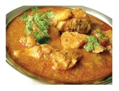Dukan Diet Indian Quick Chicken Curry recipe; I'm trying this tonight! :)